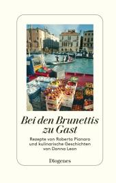 Bei den Brunettis zu Gast Cover