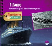 Titanic, 1 Audio-CD Cover