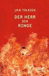 Der Herr der Ringe Cover