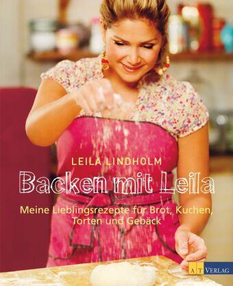 Backen mit Leila