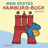 Mein erstes Hamburg-Buch
