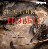 Der Hobbit, 10 Audio-CDs