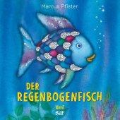 Der Regenbogenfisch Cover