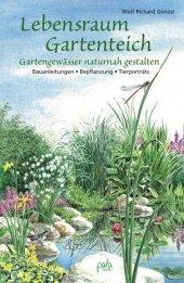 Lebensraum Gartenteich Cover