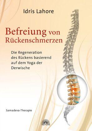 Befreiung von Rückenschmerzen
