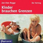Kinder brauchen Grenzen, 1 Audio-CD Cover
