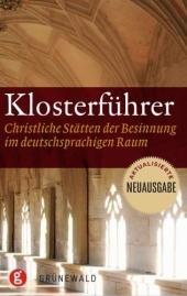 Klosterführer Cover