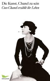 Die Kunst, Chanel zu sein Cover