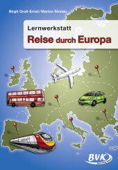 Lernwerkstatt Reise durch Europa Cover