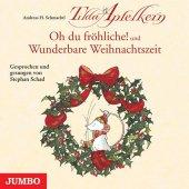 Tilda Apfelkern - Oh du fröhliche! + Wunderbare Weihnachtszeit, Audio-CD Cover