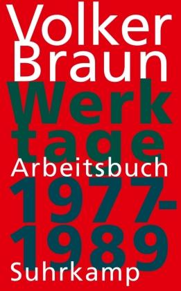 Werktage - Arbeitsbuch 1977-1989