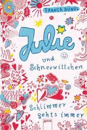 Julie und Schneewittchen Cover