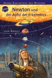 Newton und der Apfel der Erkenntnis Cover