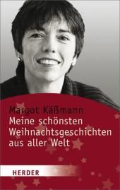 Meine schönsten Weihnachtsgeschichten aus aller Welt Cover