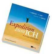 Expedition zum ICH, 10 Audio-CDs
