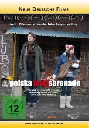 Polska Love Serenade, 1 DVD