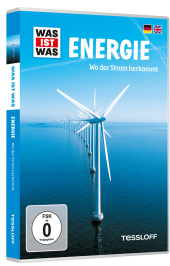 Energie, 1 DVD Cover