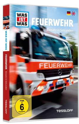 Feuerwehr, DVD
