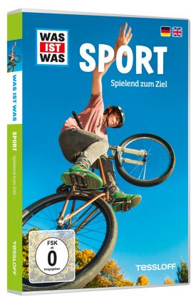 Sport, DVD