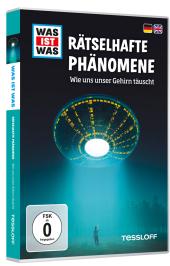 Rätselhafte Phänomene, DVD Cover