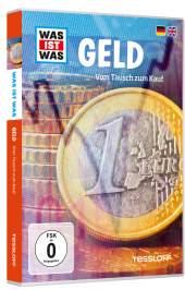 Geld, DVD Cover