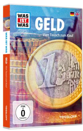Geld, DVD