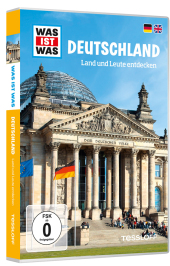 Deutschland, DVD Cover
