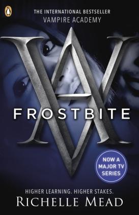 Vampire Academy - Frostbite