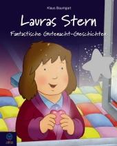 Lauras Stern, Fantastische Gutenacht-Geschichten Cover