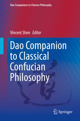 Dao Companion to Classical Confucian Philosophy