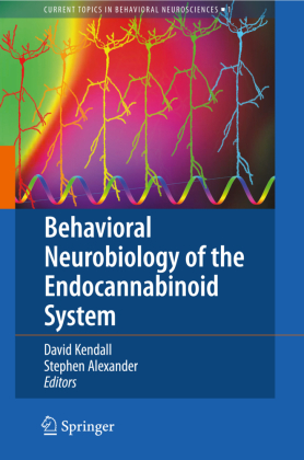 Behavioral Neurobiology of the Endocannabinoid System