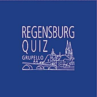 Regensburg-Quiz; .