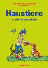 Haustiere in der Grundschule Cover