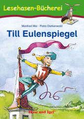 Till Eulenspiegel, Schulausgabe Cover