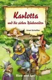 Karlotta und die sieben Räuberväter, Schulausgabe