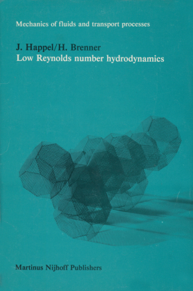 Low Reynolds number hydrodynamics