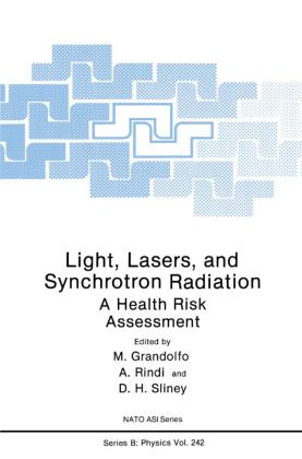 Light, Lasers, and Synchroton Radiation