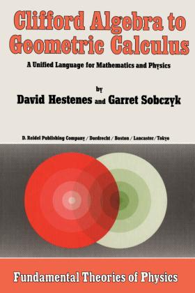 Clifford Algebra to Geometric Calculus