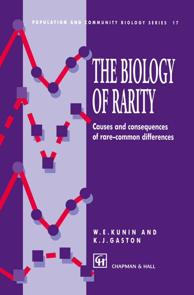 The Biology of Rarity