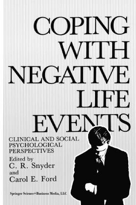 Coping with Negative Life Events