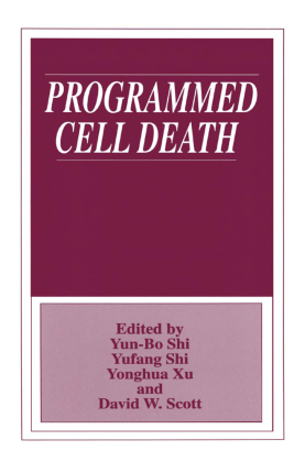 Programmed Cell Death