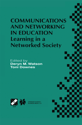 Communications and Networking in Education