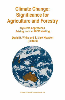 Climate Change: Significance for Agriculture and Forestry