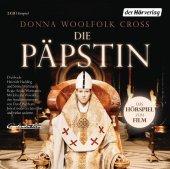 Die Päpstin, 2 Audio-CDs