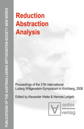 Reduction - Abstraction - Analysis