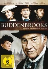 Die Buddenbrooks (2009), 1 DVD