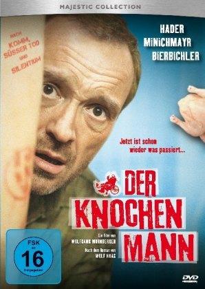 Der Knochenmann, 1 DVD