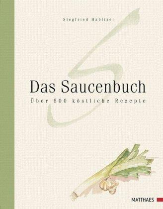 Das Saucenbuch