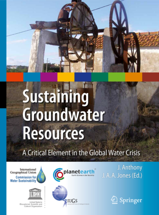 Sustaining Groundwater Resources