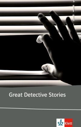 Great Detective Stories